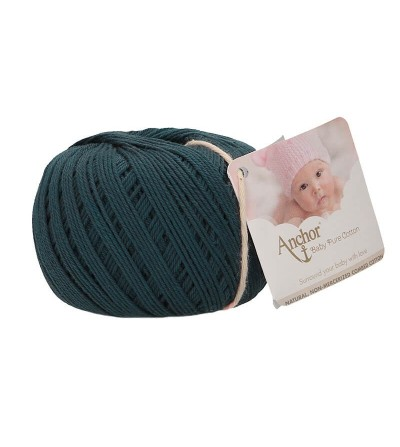 Anchor baby puro cotton